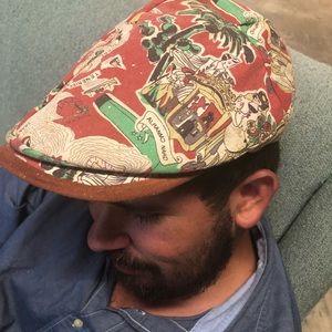 Artsy hat